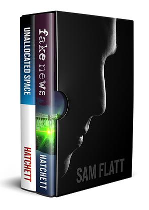 Sam Flatt 2-Book Collection