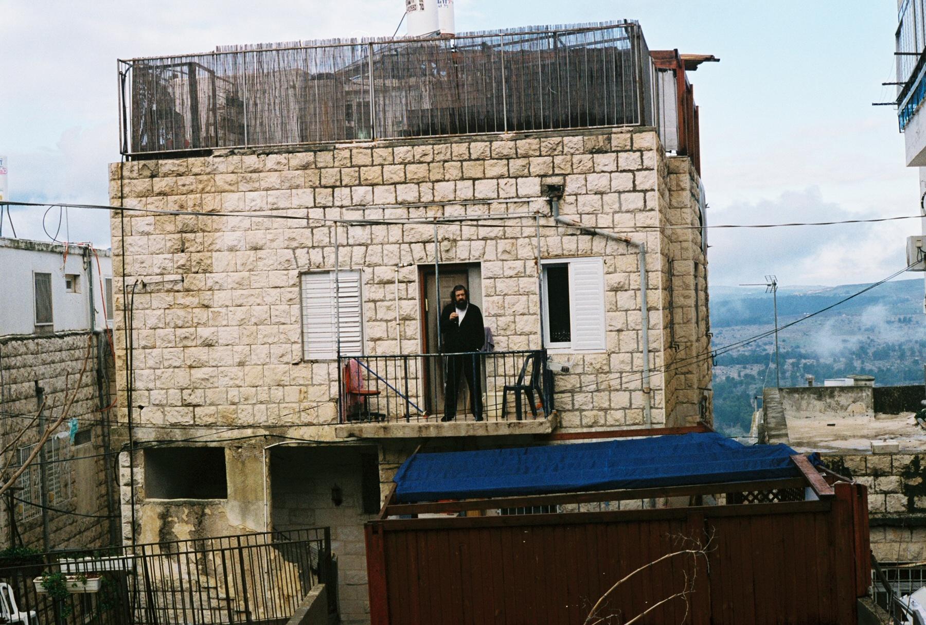 Zfat, Israel