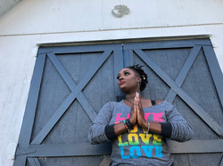 Alicia, meditation teacher