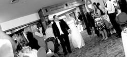 film wedding portrait by pearl