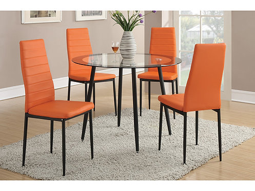 NARANJA DINING SET