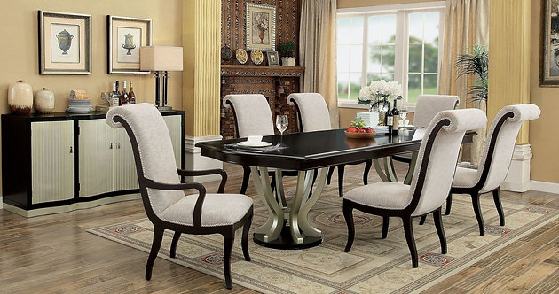 ORNETTE DINING ROOM COLLECTION