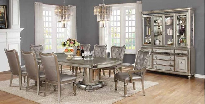 DANETTE  FORMAL DINING SET