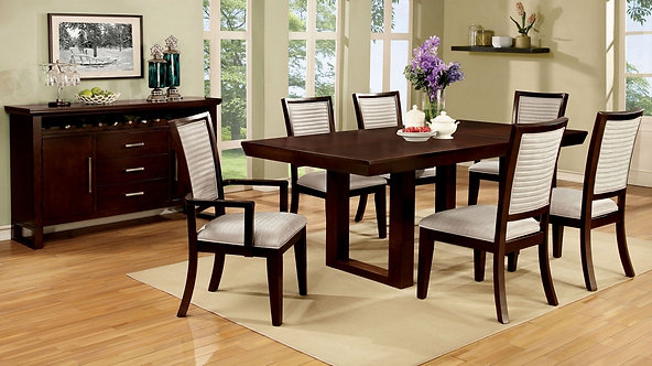 GARRISON I DINING ROOM SET