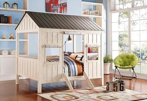 SPRING COTTAGE FULL BED HOUSE