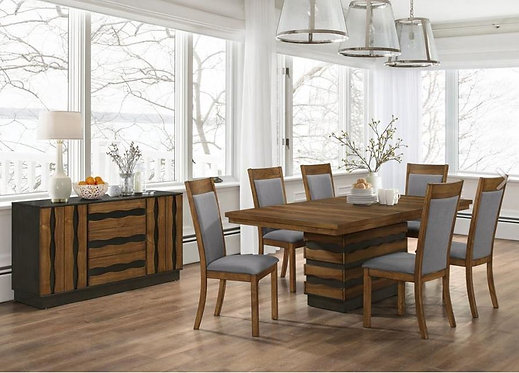 OCTAVIA COLLECTION DINING SET