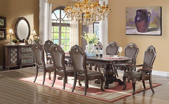 VALENCIA DINING ROOM SET