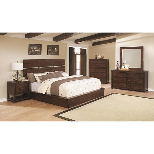 ARTESIA BEDROOM COLLECTION