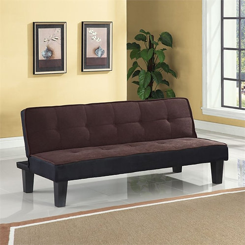 HAMAR CHOCOLATE FUTON
