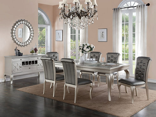 GALAXY COLLECTION DINING ROOM SET