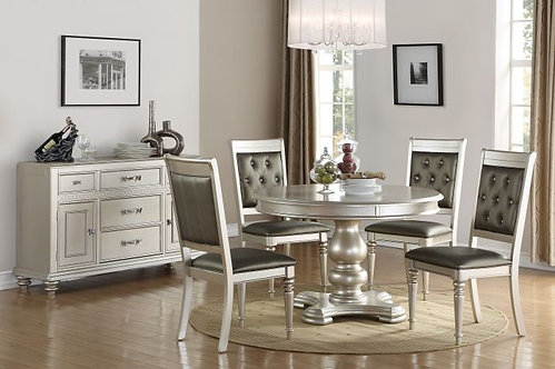 THE CELESTE IV DINING ROOM SET