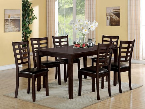 TAHLIA DINING SET