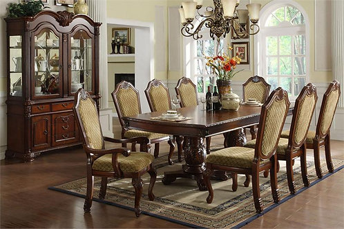 NAPA VALLEY DINING ROOM SET