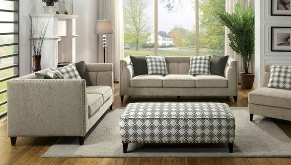 KRISTI SOFA & LOVESEAT