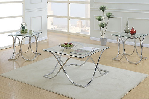 BELLA 3PCS COFFEE TABLE SET