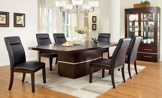 LAWRENCE DINING ROOM SET