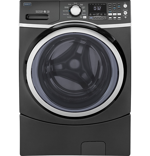 4.5 Cu.Ft. Front Load Crosley Professional Washer