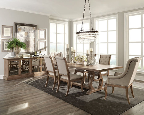GLEN COVE COLLECTION DINING SET