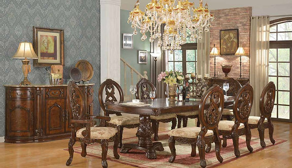 STANFORD COLLECTION DINING ROOM SET