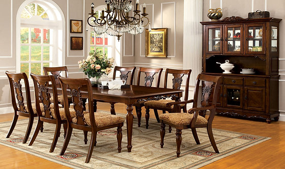 THE SEYMOUR FORMAL DINING ROOM SET