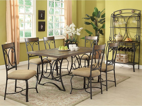 KIELE DINING SET