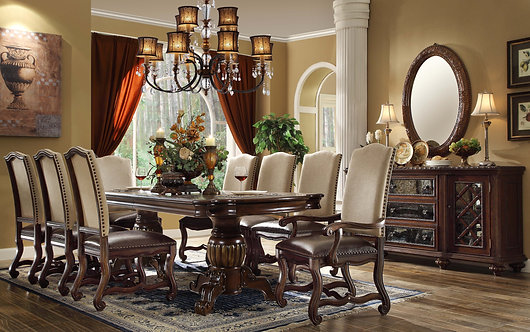 BILBAO COLLECTION DINING ROOM SET