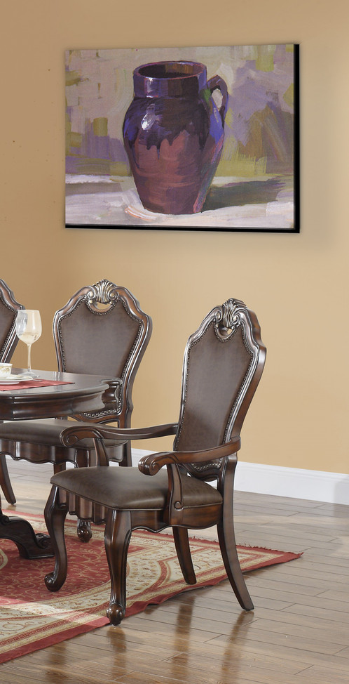VALENCIA DINING ROOM SET