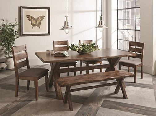 ALSTON ll COLLECTION DINING SET