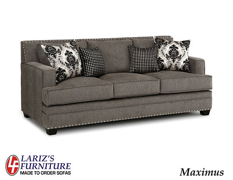 Astonishing Maximus Sofa And Loveseat Montecarlofurniture Lamtechconsult Wood Chair Design Ideas Lamtechconsultcom