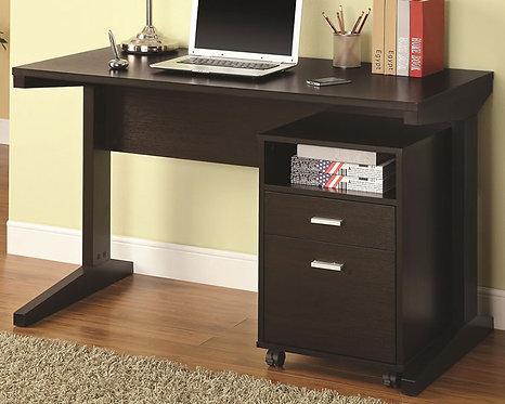 2 PCS Office Desk