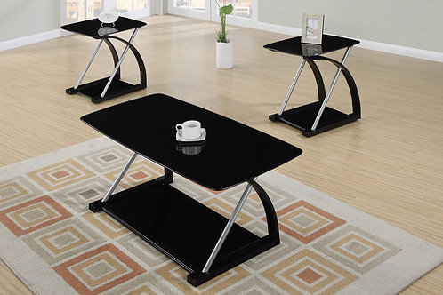 KENYA 3PCS. COFFEE TABLE SET