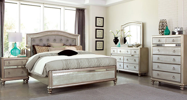 BLING GAME BEDROOM COLLECTION