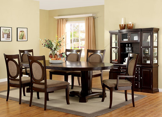 EVELYN DINING ROOM SET