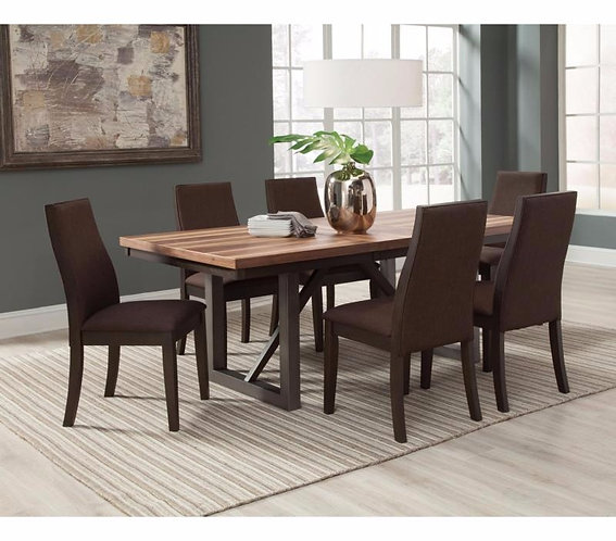 SPRING CREEK COLLECTION DINING SET