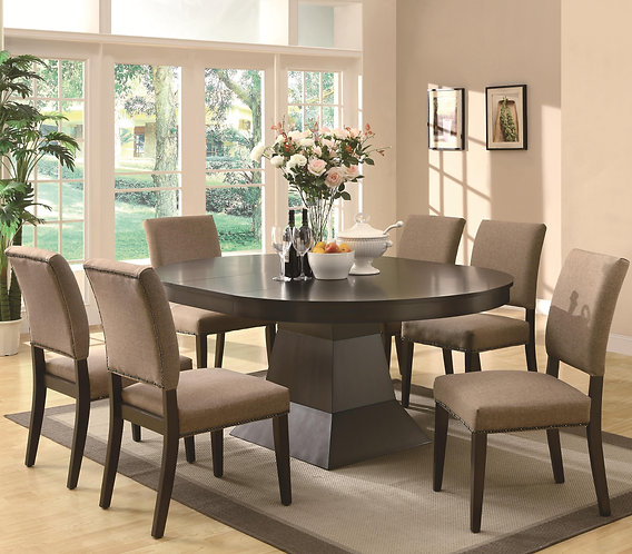 MYRTLE COLLECTION DINING SET