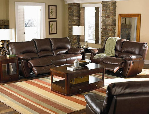 CLIFFORD MOTION COLLECTION SOFA & LOVESEAT