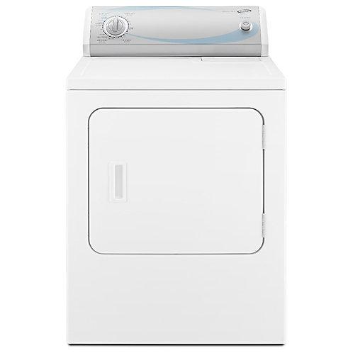 6.5 Cu.Ft. Capacity Electric Dryer by Crosley
