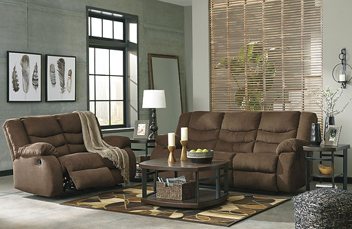 TULEN SOFA & LOVE SEAT