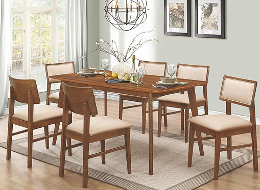 GARCETTI DINING SET