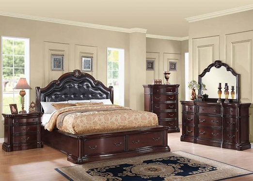 VERADISIA  BEDROOM SET