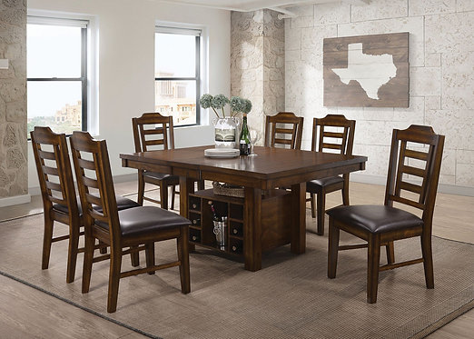 BATHURST DINING SET