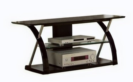 48'' T.V. STAND