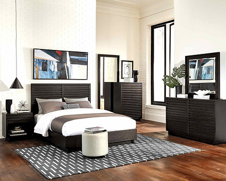 MATHESON BEDROOM SET COLLECTION