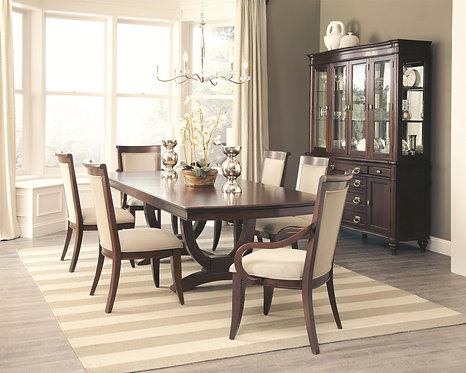 ALYSSA COLLECTION FORMAL DINING SET