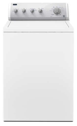 3.5 Cu. Ft.  Extra Large Capacity Top Load Washer by Crosley