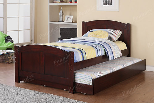 CRISTIAN COLLECTION 3PCS BEDROOM SET