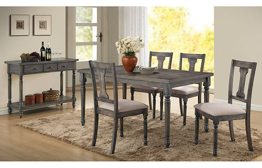 WALLACE DINING SET
