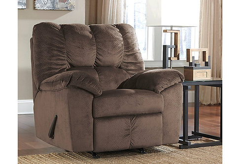 JULSON ROCKER RECLINER