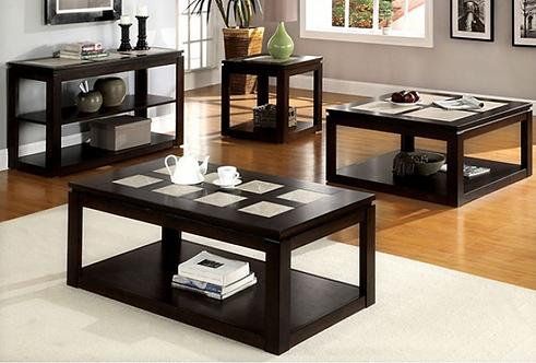 VERONA COFFEE TABLE