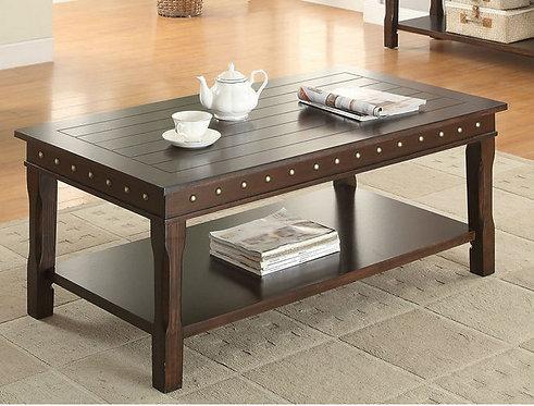 LIZA COFFEE TABLE